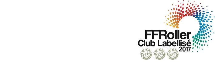 le CSB Roller Sport Club Labellisé